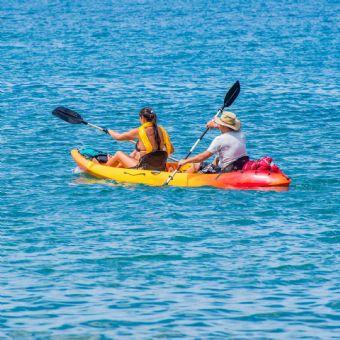 Coronado - 90-Minute Tandem Kayak Rental