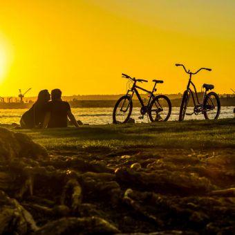 Coronado - Full Day Bike Rental