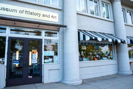 Coronado Museum of History & Art
