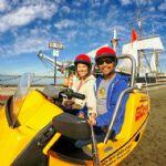 GoCar: Downtown & Balboa Park
