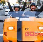 GPS Talking Tour Cars: Point Loma