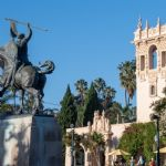 Half-Day San Diego Sightseeing Tour