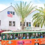 Hop On & Off Narrated Trolley Tour