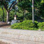 Visit the Japanese Friendship Garden