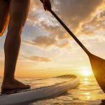 La Jolla Stand Up Paddle Board Rental
