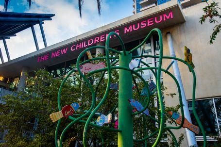 New Children's Museum