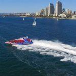 Patriot Jet Boat Thrill Ride