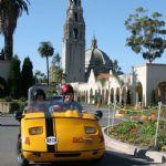 San Diego 4-Hour Talking GoCar Tour