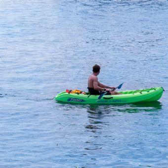 San Diego Harbor - 2 Hour Kayak Rental