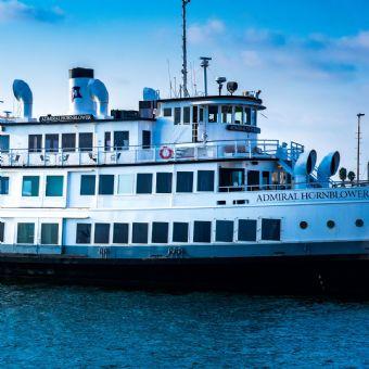 San Diego Harbor Cruise by Hornblower Cruises