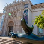 Visit the San Diego Museum of Art