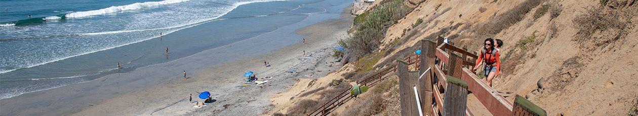 Leucadia Beaches