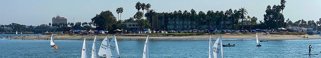 Bahia Point Beach & Park