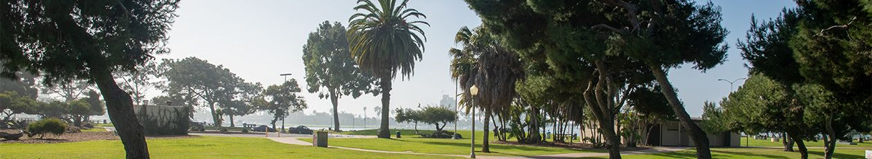 Vacation Isle Park