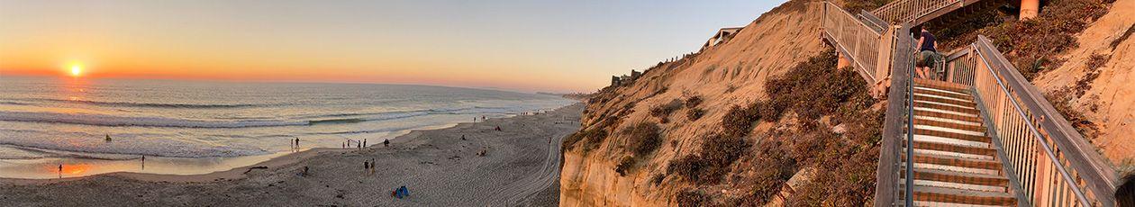 Seascape Beach