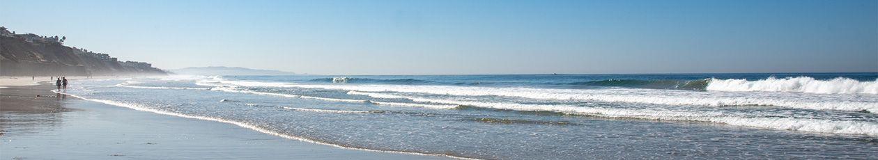 Tide Beach