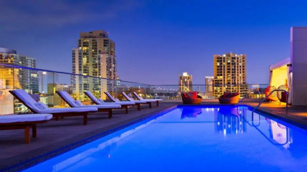 Andaz San Diego, a Concept by Hyatt