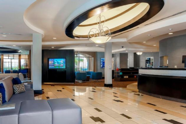 Courtyard by Marriott San Diego Airport / Liberty Station