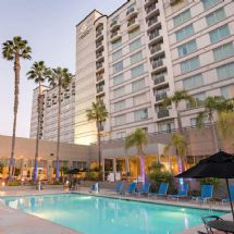 DoubleTree by Hilton Mission Valley