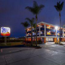 Good Nite Inn San Diego Airport/SeaWorld
