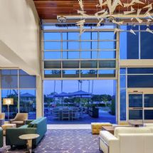 Hampton Inn & Suites San Diego Airport