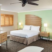 Holiday Inn Express and Suites La Jolla