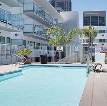 Holiday Inn Express - Downtown San Diego