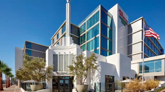 Homewood Suites by Hilton San Diego Downtown / Bayside