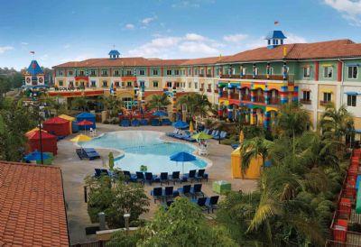 Best Family-friendly Hotels in San Diego