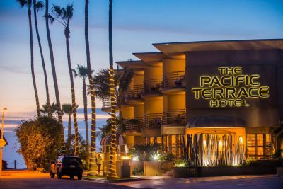 Best Hotels for Couples in San Diego