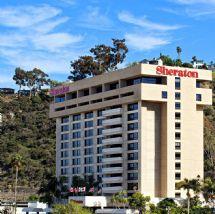 Sheraton San Diego Mission Valley