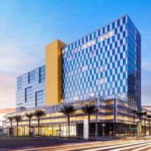 SpringHill Suites by Marriott San Diego Bayfront
