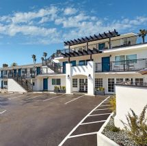 The Shoal Hotel La Jolla Beach