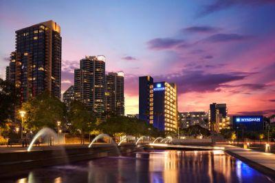 Best Hotels near the San Diego International Airport