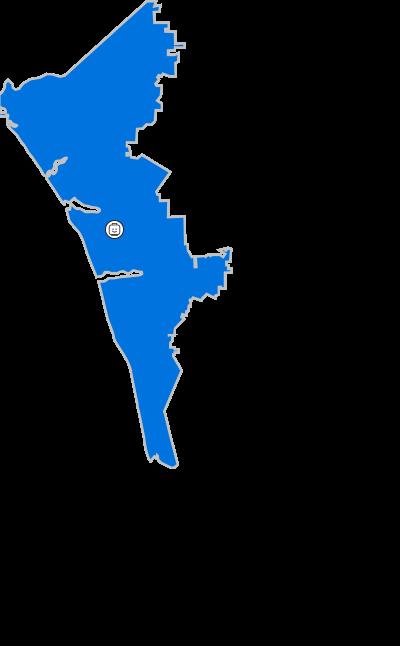 North County Coastal Boundries